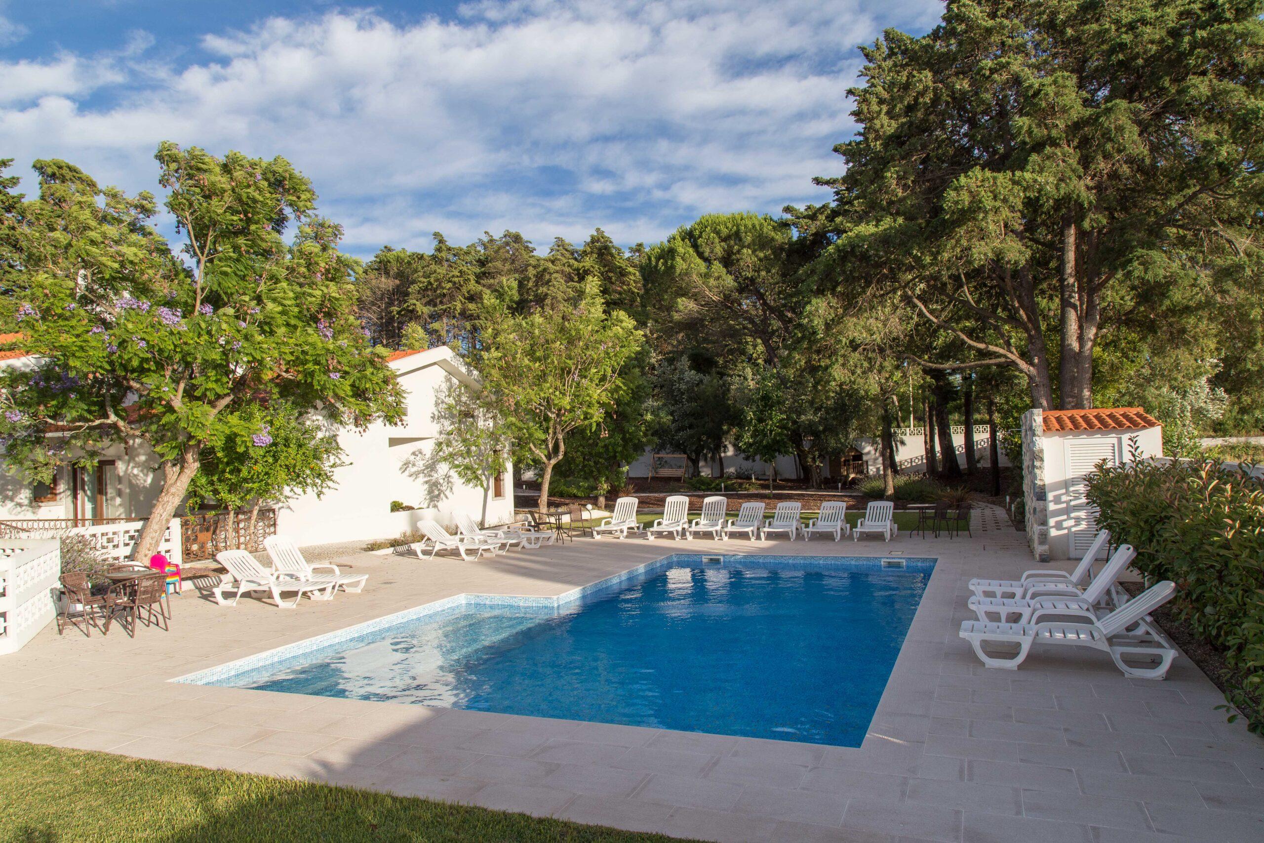 Hotel Aires da Serra _144